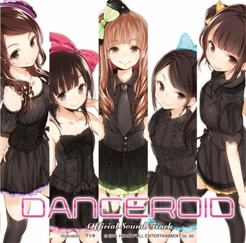 5 best friends girls anime  Search Results  Dunia Pictures